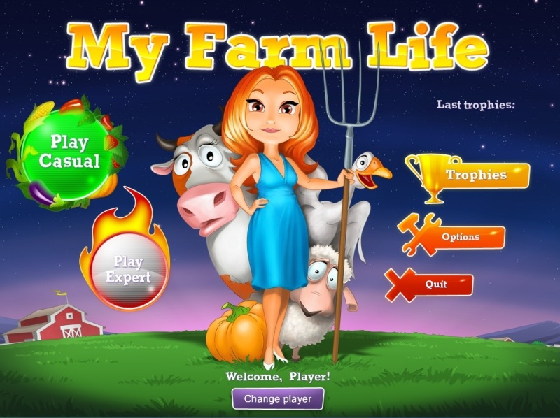 Реальная ферма. Садоводы-теле огородники Вы стали главным героем