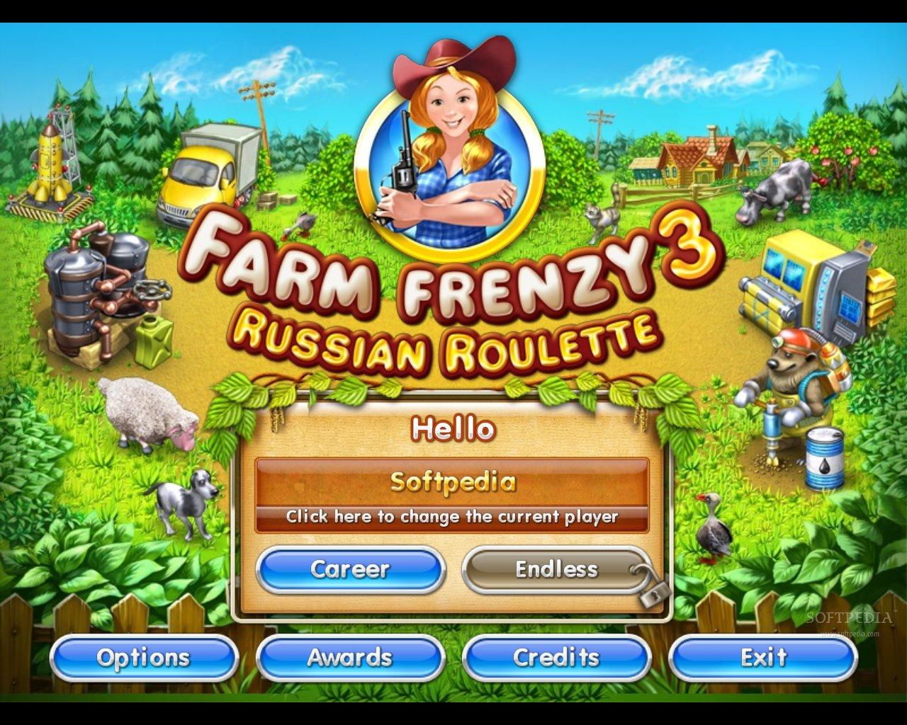Download farm frenzy 3 russian roulette crack : Online