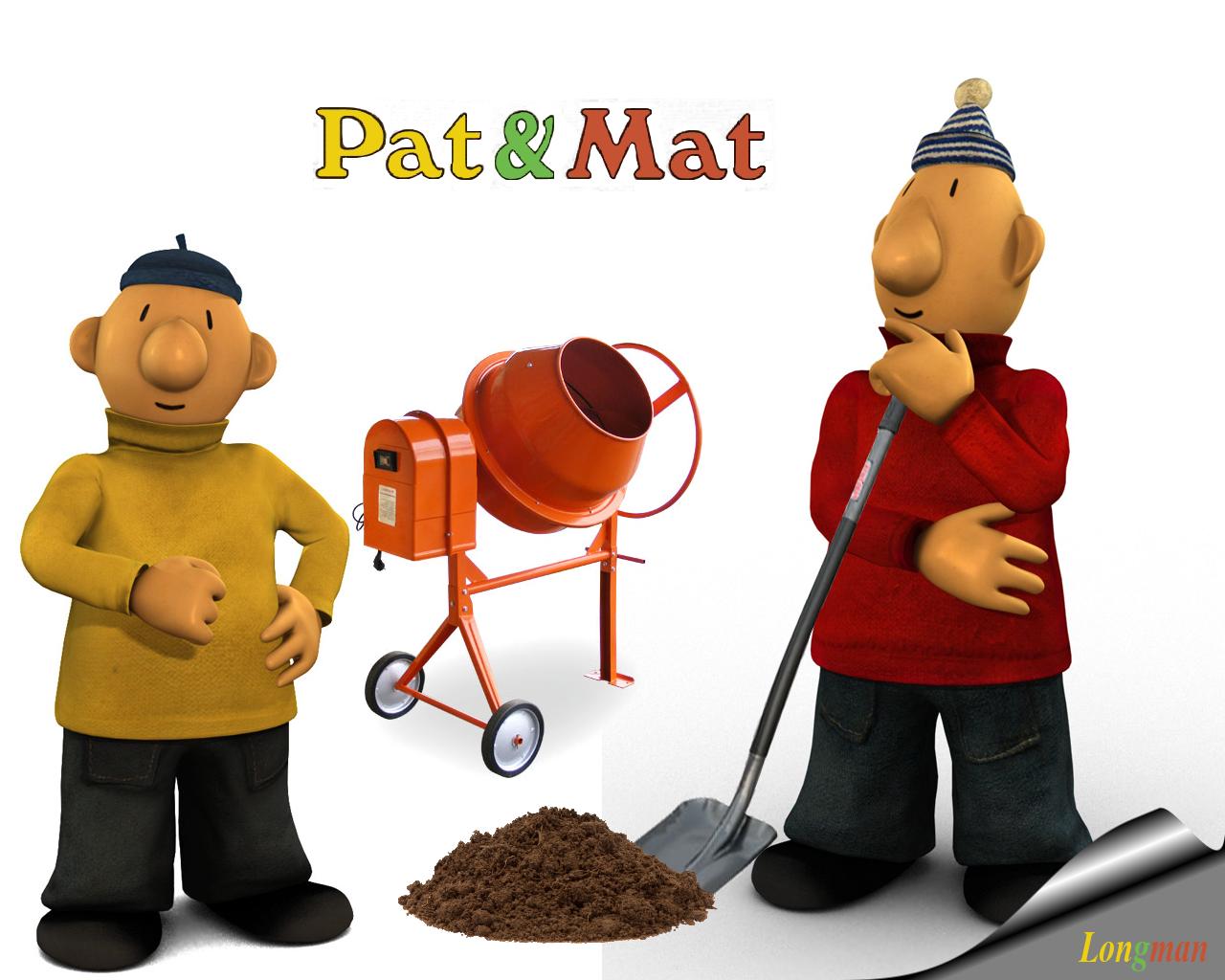 Pat Und Mat